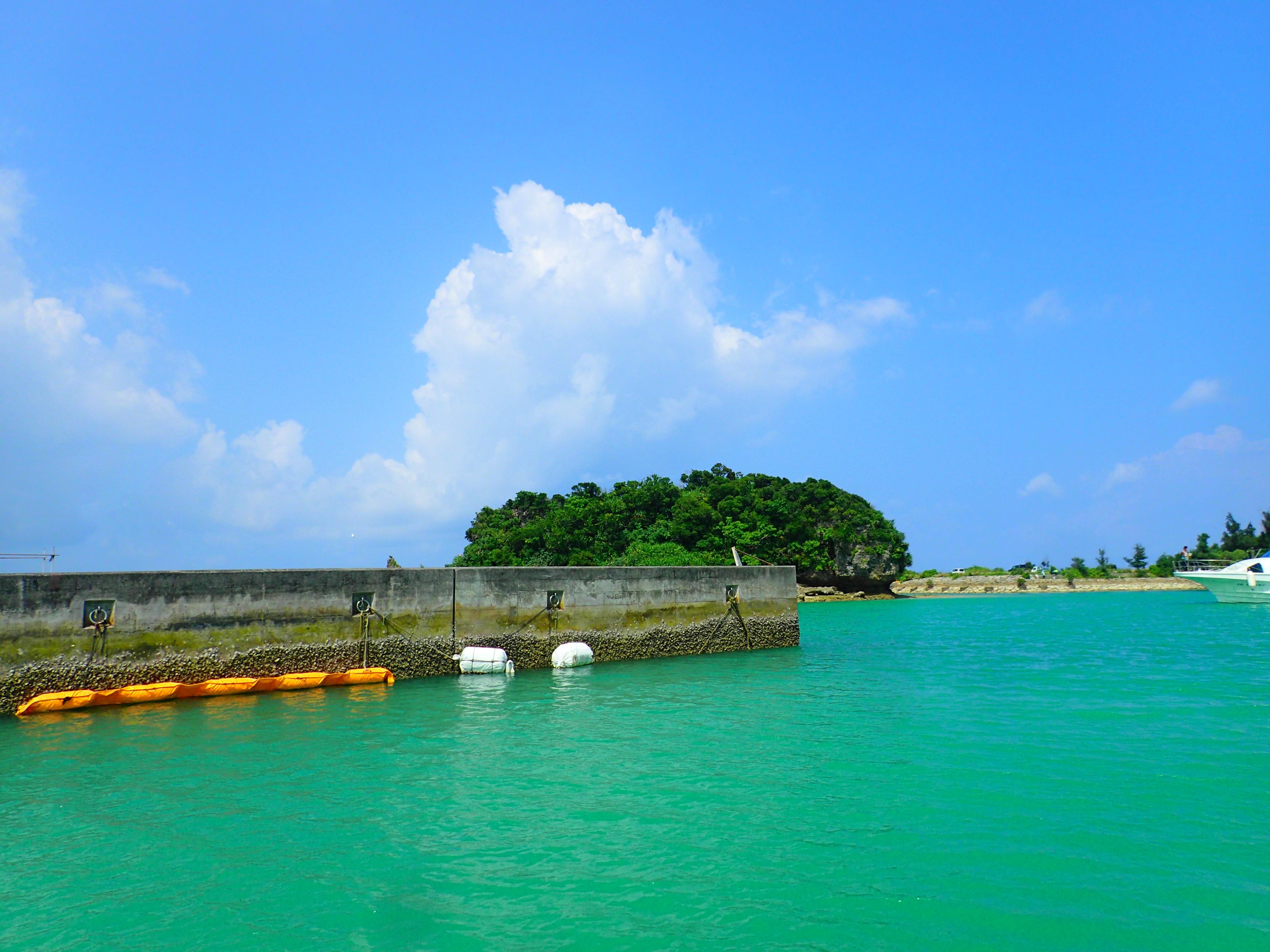 沖繩信息046 海上皮划艇是?沖繩的海上皮划艇·皮划艇之旅是