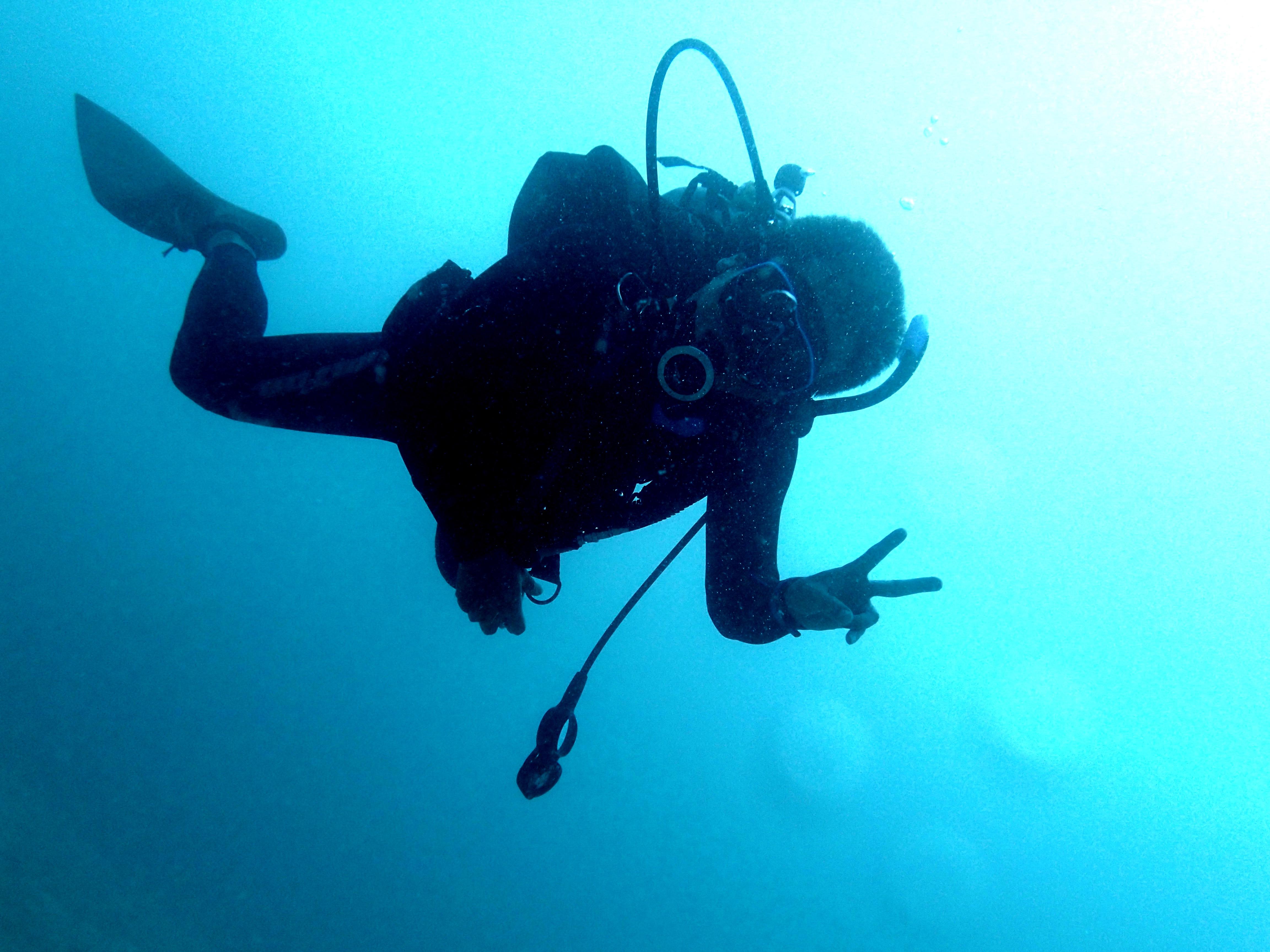 沖繩信息033 沖繩的潛水講習是?關於執照取得的方法
