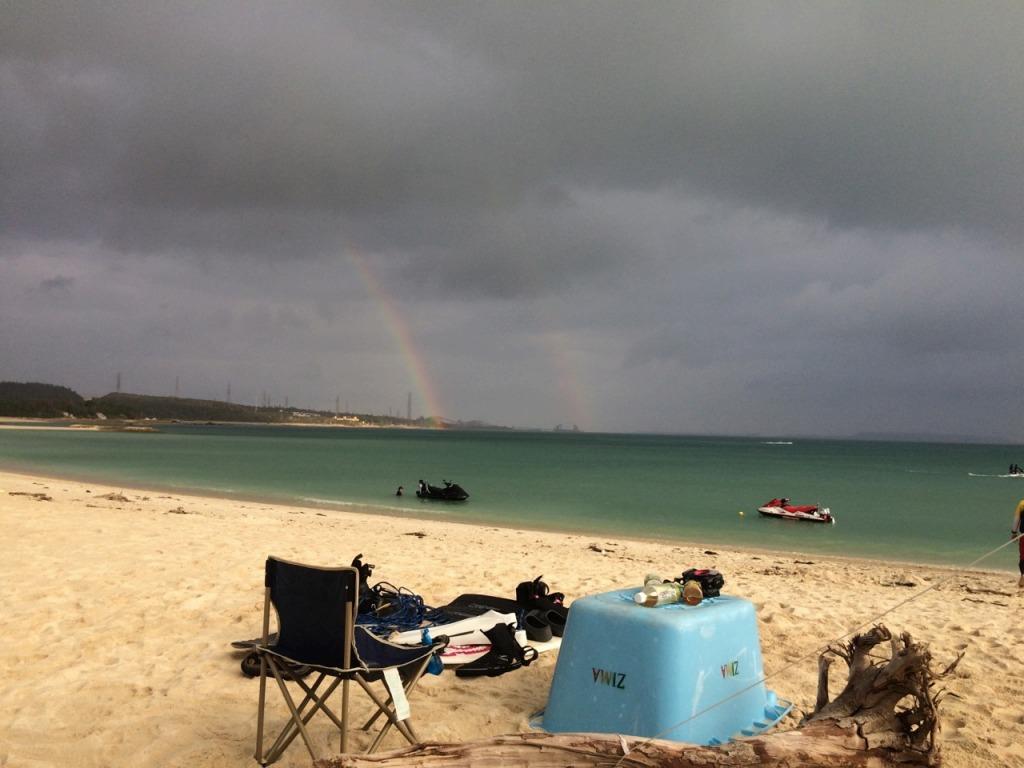 沖繩信息047 沖繩的海上運動是?沖繩的水上運動是