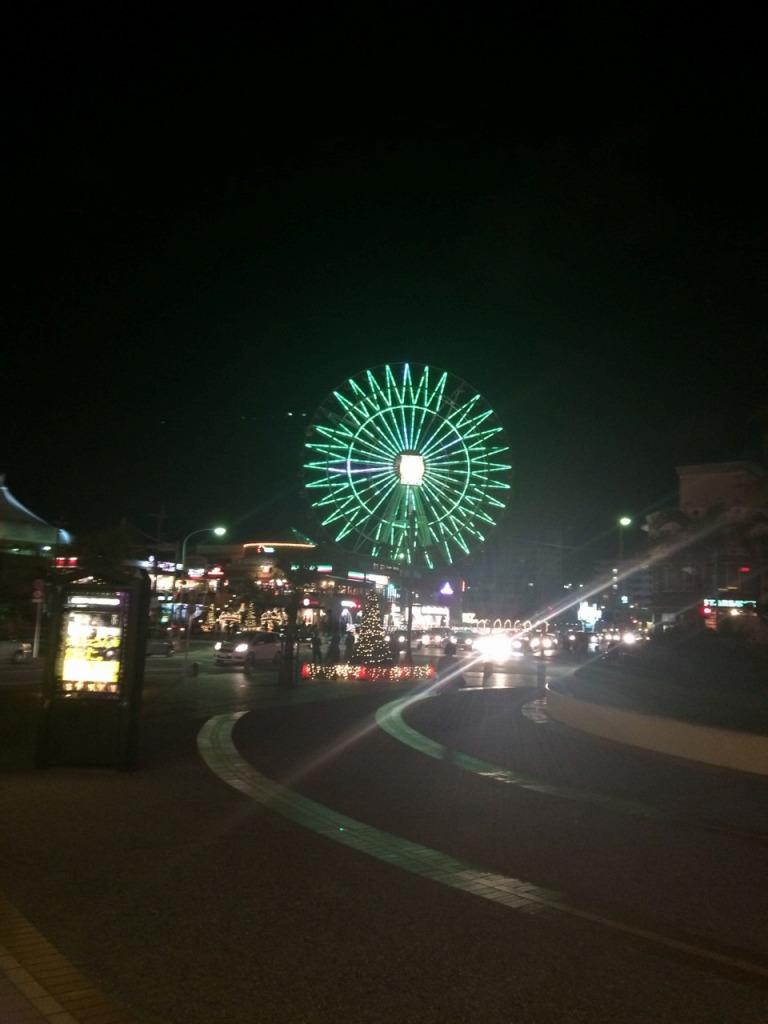 沖繩北谷町美國村