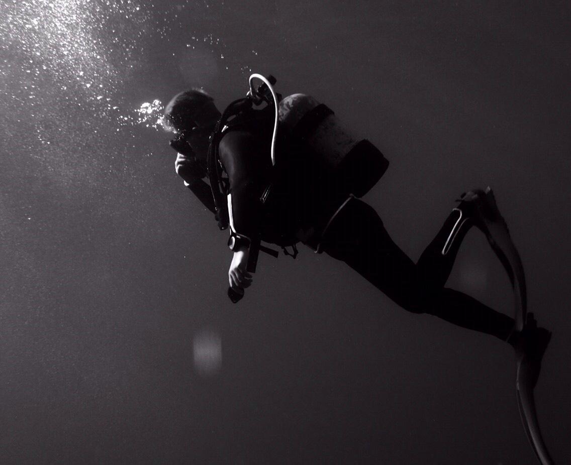 潜水教学–水肺潜水教程2