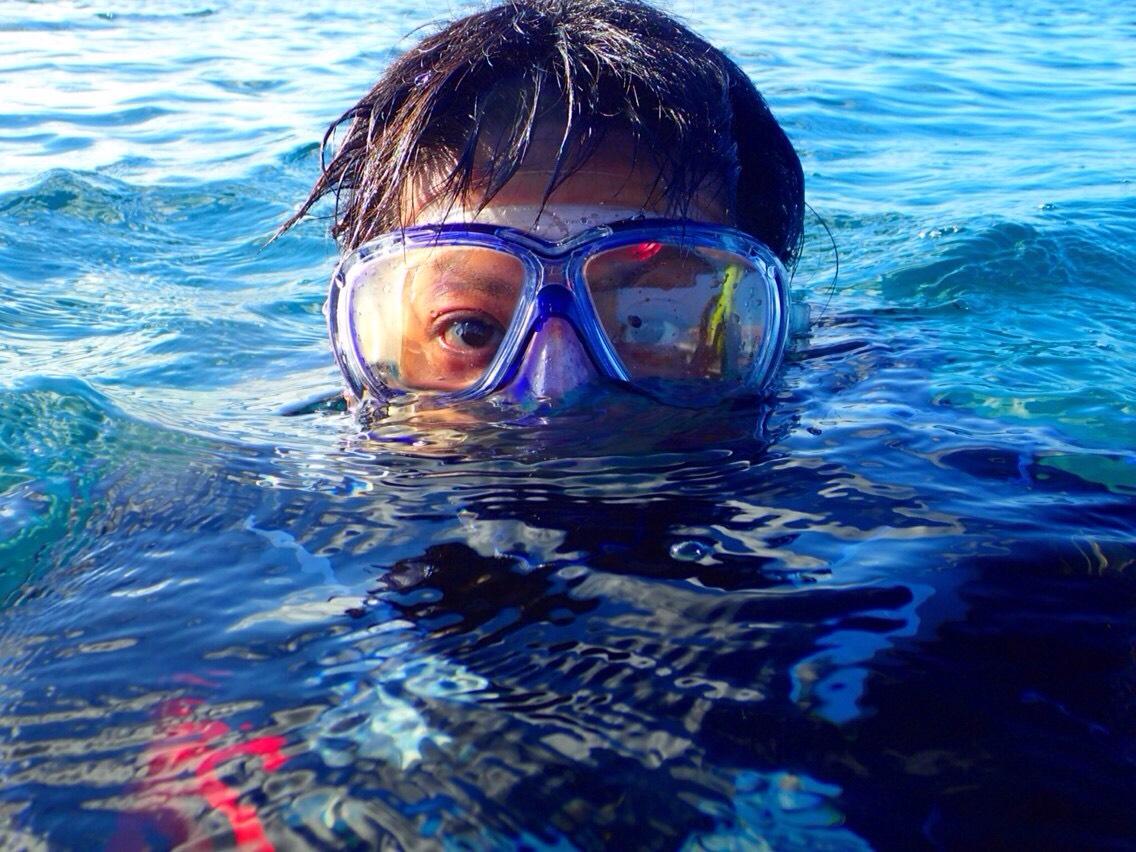 潜水教学–下潜前五个必要准备