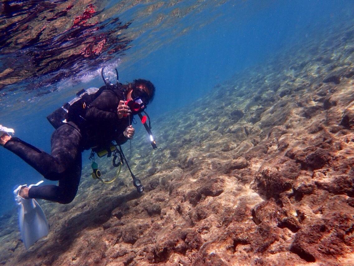 潜水教学–水肺潜水教程3