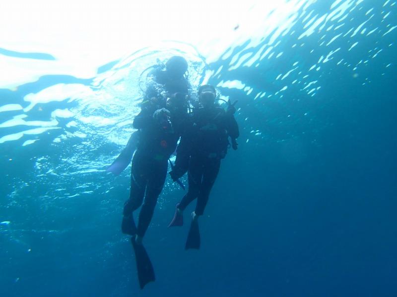 介紹水肺潜水