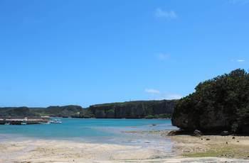 冲绳伊计岛