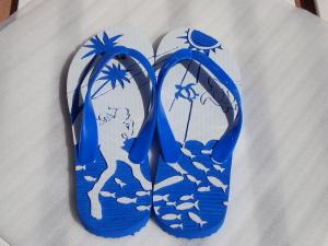 原創夾腳拖製作體驗!獨一無二的夾腳拖鞋!