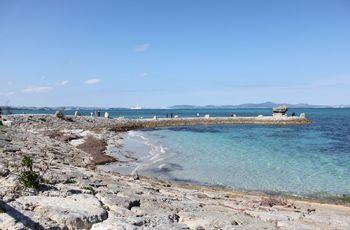 冲绳平安座岛