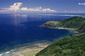 冲绳久米岛