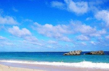 冲绳与那国岛