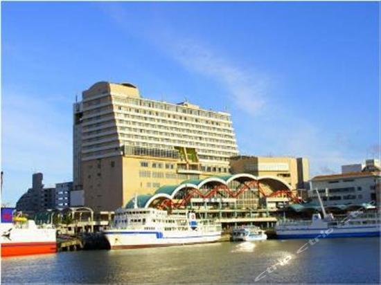 冲绳那霸冲绳喜璃愈志城市度假酒店