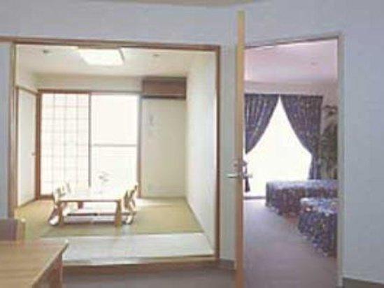 冲绳阳光海岸酒店