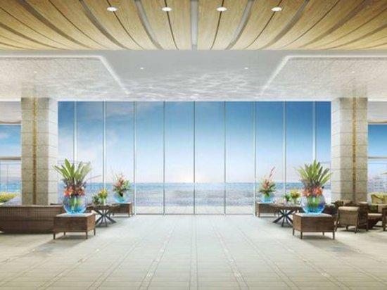 冲绳县中头郡希尔顿度假村酒店