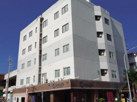 冲绳库库勒石垣岛酒店
