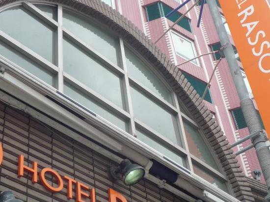 沖繩罗宿国际通饭店