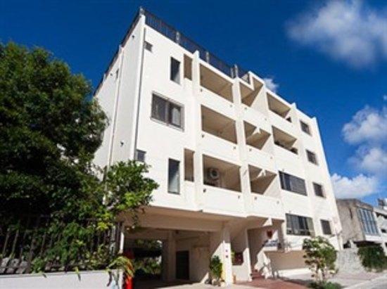 冲绳Condominium Rob Cond