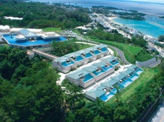 沖繩Oriental Hills Okinawa Resort(Oriental Hills Okinawa Resort)