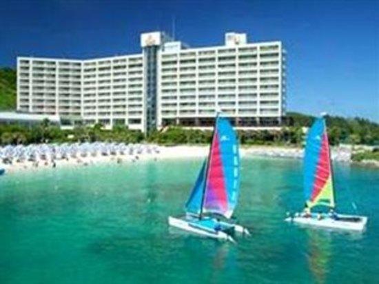沖繩Renaissance Okinawa Resort