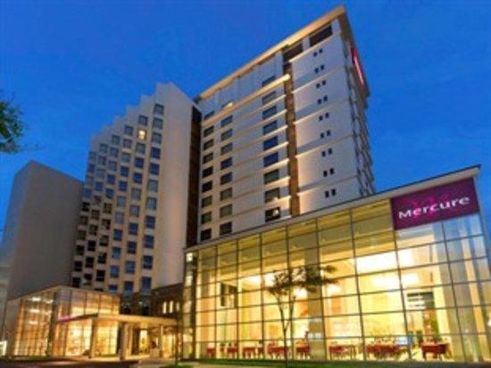 Mercure Okinawa Naha Hotel(美爵冲绳那霸酒店)