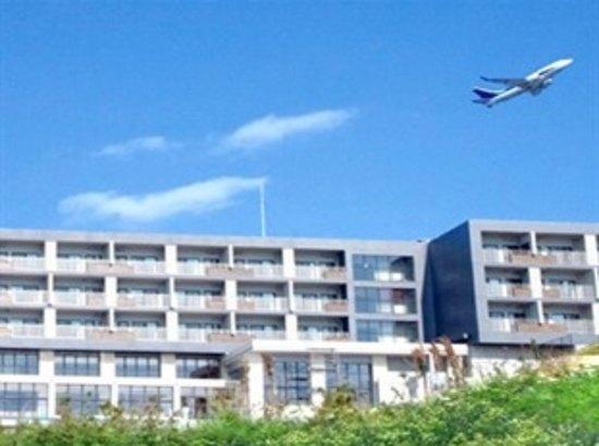 沖繩Ryukyu Onsen Senagajima Hotel(琉球温泉濑长岛酒店)
