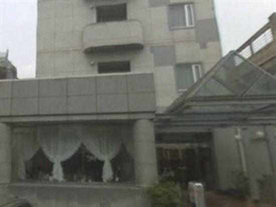冲绳Miyako Central Hotel
