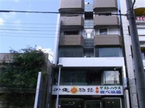 冲绳物语宾馆