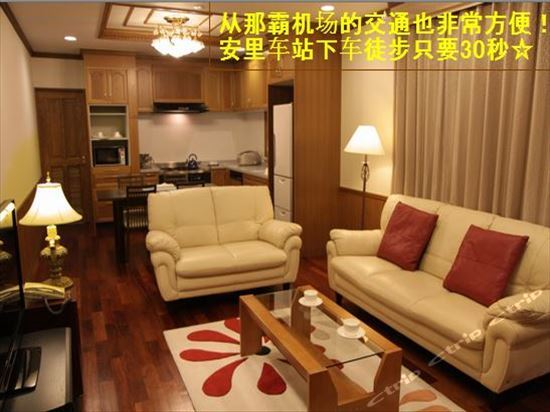 冲绳那霸最佳西方酒店