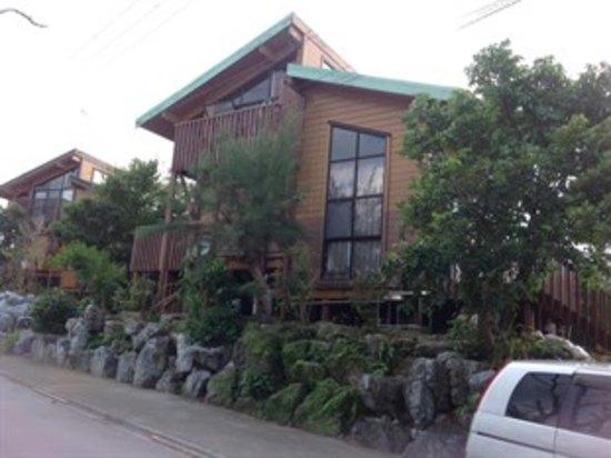 冲绳Private Villa Tinker Bell