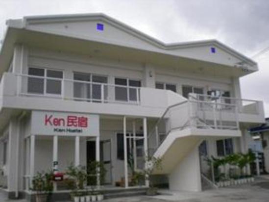 沖繩肯旅舍