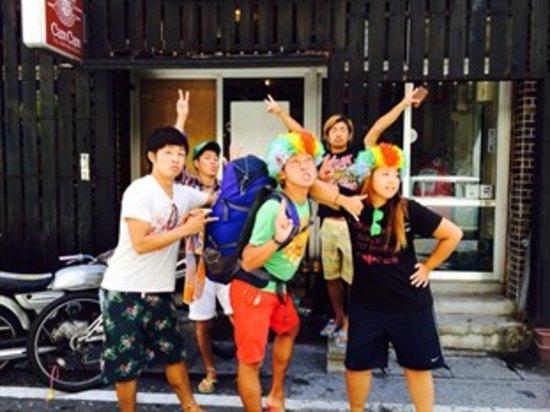 冲绳卡姆卡姆宾馆
