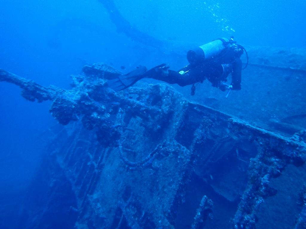 沉船EMMONS(5)