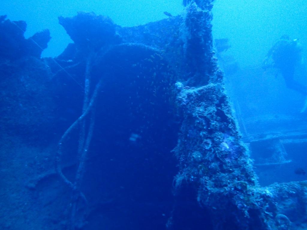 沉船EMMONS(7)
