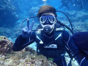 潛水安全需知