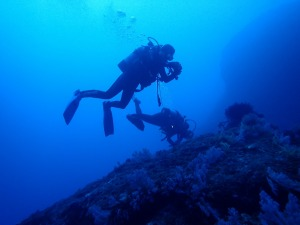 潛水的重要技巧!