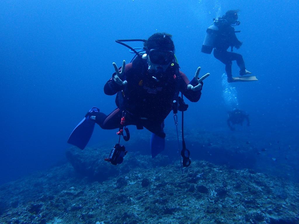 邊戶穹頂有執照潛水(4)