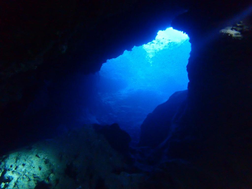 邊戶穹頂有執照潛水(5)