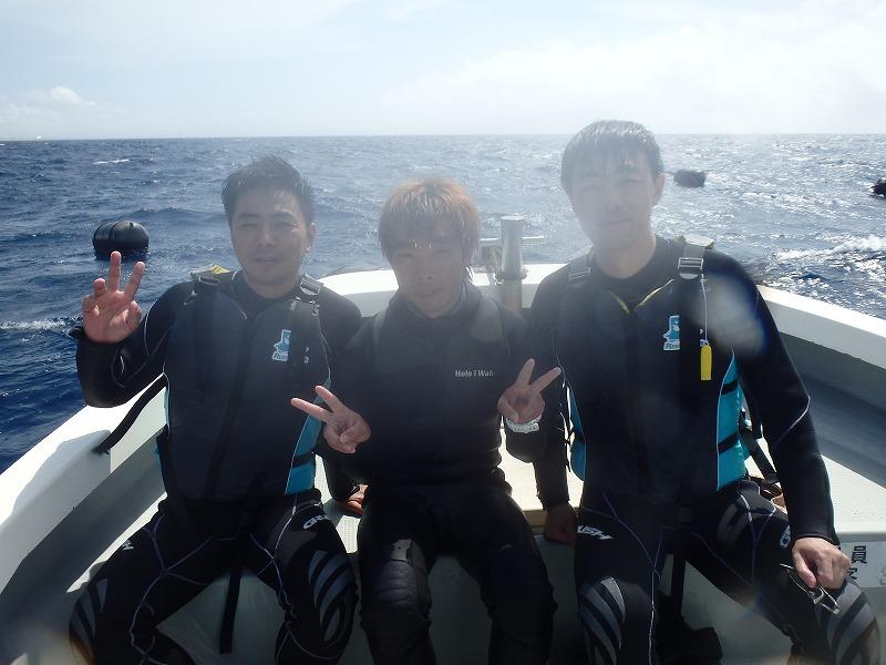 2016.4.23鯨鯊線路浮潛