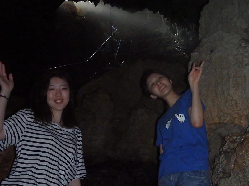 2016年5月2日生命困境的洞窟