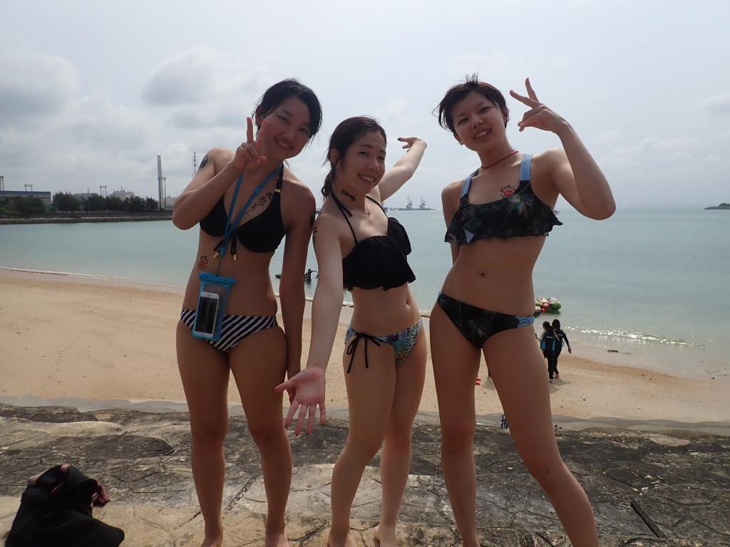 ishikawa Beach
