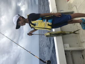浮魚礁釣魚體驗線路
