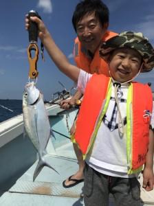 钓鱼的月份
