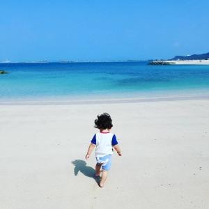⚓纯净的白色沙滩