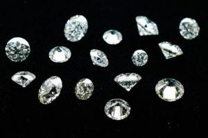 鑽石葬 2